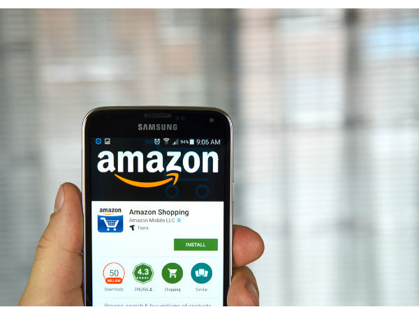 Amazon Prime Video on Its Way to India