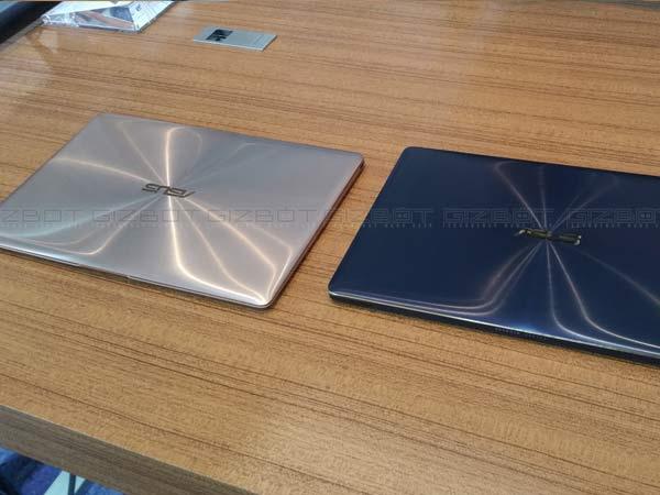 ASUS launches Zenbook 3 ultrabook in India