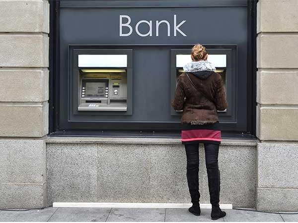 Use this Simple Trick to find Working ATM Machines and Cash Around You