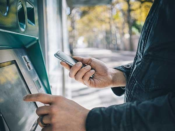 Look For Nearby ATMs With Cash Using Facebook Messenger