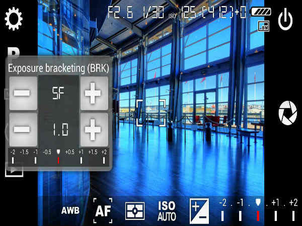 How to Capture Motion Blur-Free Pictures on Your Android Smartphone
