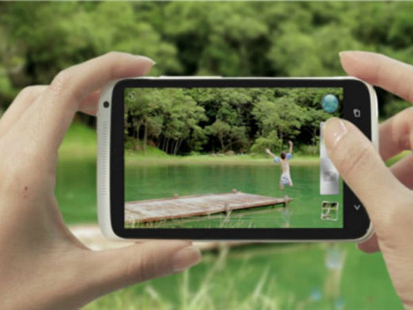 Turn your android phone into dslr and capture motion blur for Image capture