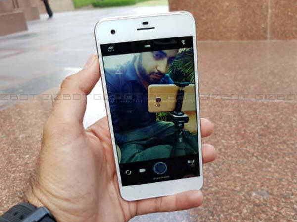 HTC Desire 10 Pro First Impressions