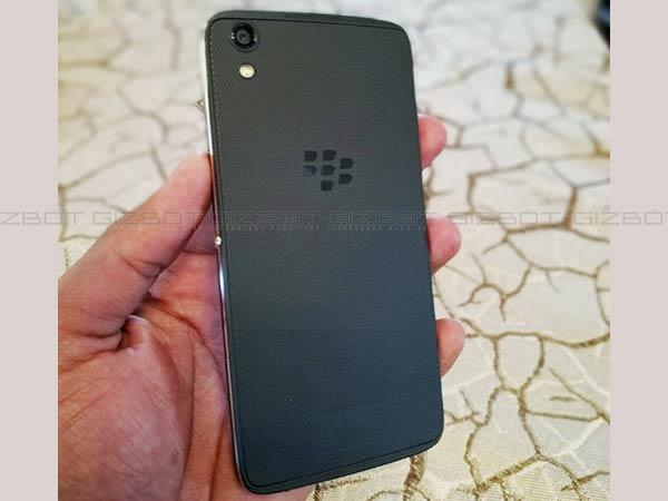BlackBerry DTEK 50 and DTEK 60 Launched in India, Should You Buy Them?