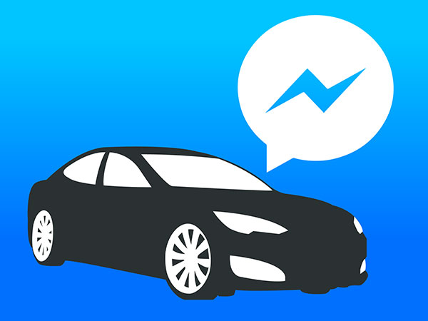 Here's How to Book a Cab Via Facebook Messenger [4 Simple Steps]