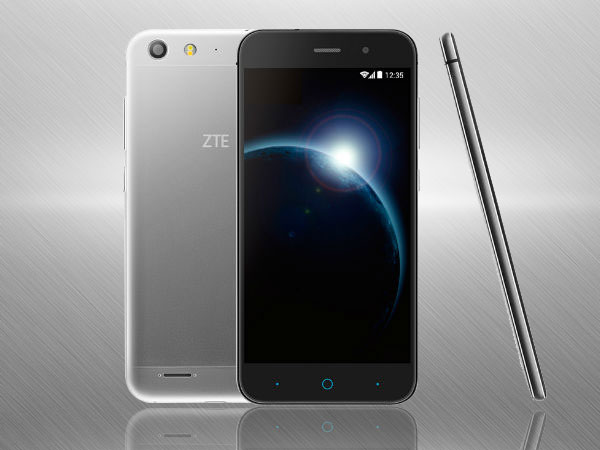ZTE BV0800 smartphone spotted online: 5 Things you Should Know