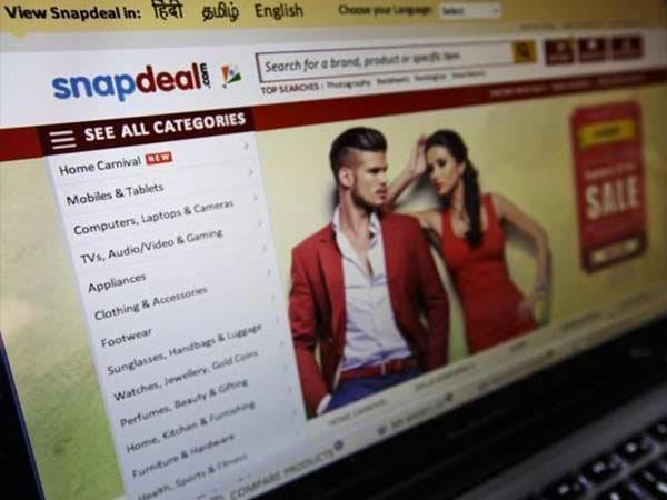 After Amazon, Flipkart and Snapdeal Resume Cash on Delivery