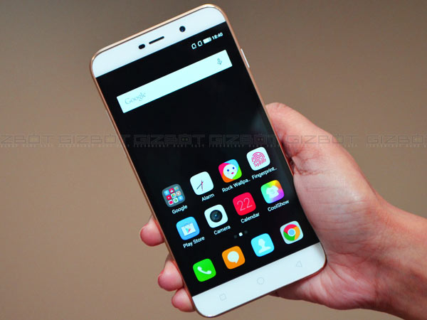 Coolpad Note 3S, Mega 3 Scheduled for November 30 Launch