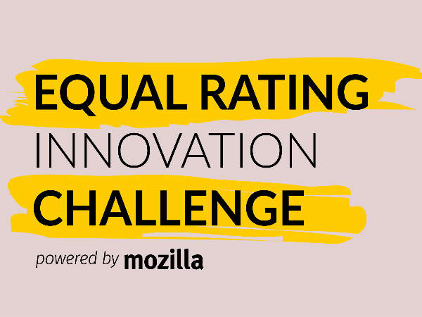Mozilla Equal Rating Innovation Challenge to connect 300 mn Indians