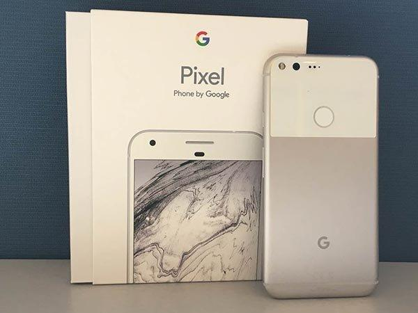 Buy Google Pixel from Flipkart and Grab a Whopping Rs. 33,000 Discount