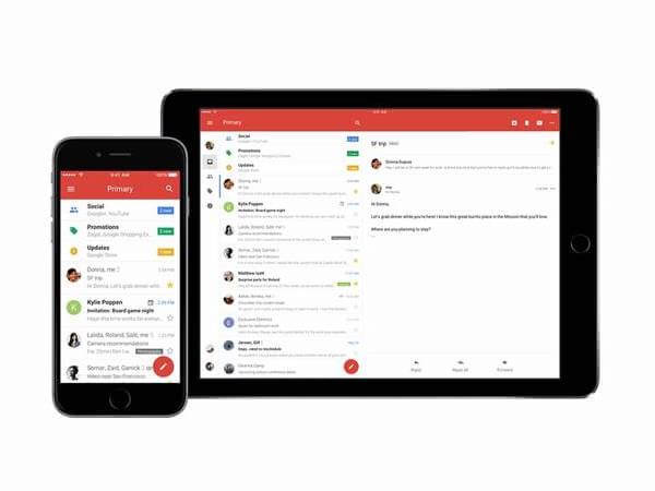 3 Things You Can Do With the Gmail App on Your Apple iPhone
