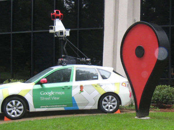 No permission yet for Google Street View launch in India: Official