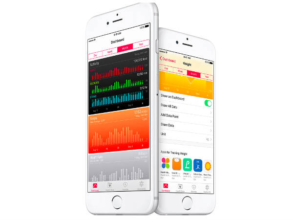 Download iOS 10.1.1 to resolve Health app bug