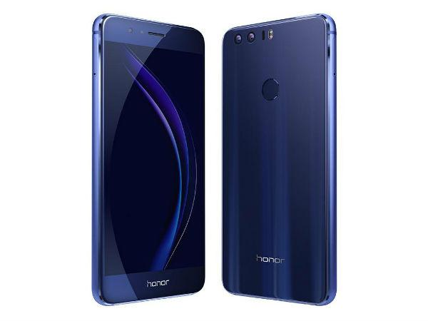 Android 7.0 Nougat Beta Update Available for Huawei Honor 8 Users