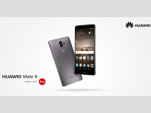 5 Reasons Why Huawei Mate 9 is a Desirable Smartphone