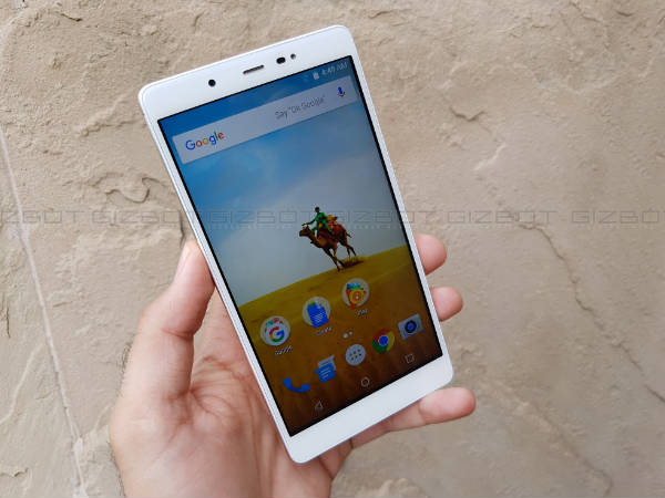 Hyve Pryme with Deca-Core SoC Launched at Rs. 17,999