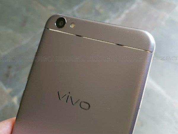 Vivo V5 First Impressions