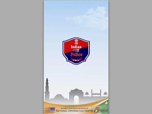 Spot The Nearest Police Station Just by Downloading The Modi App