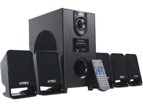Intex launches two new multimedia speakers