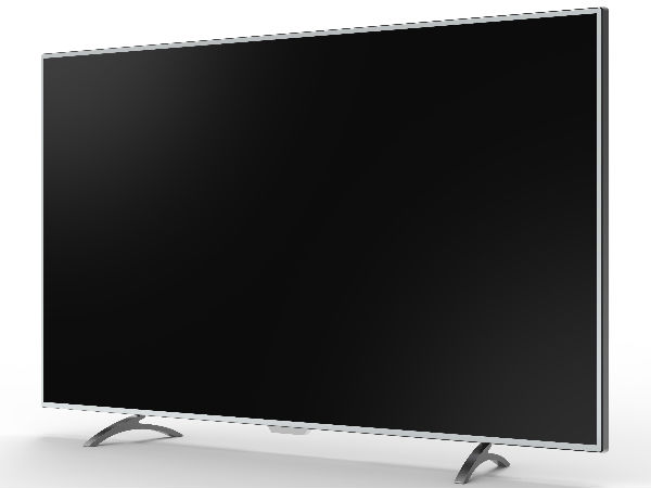 Intex Launches 58-Inch and 65-Inch LED TV at Rs. 74,999 and Rs. 99,990