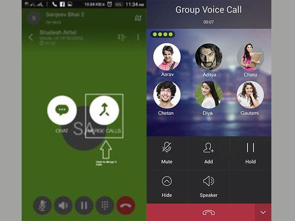 How to Make Free Conference Calls Using Reliance Jio SIM