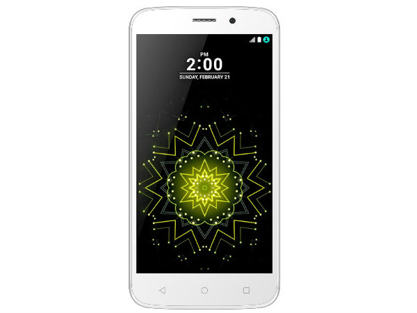 Josh Mobiles Launches Passion 3G Smartphone for Rs. 3,999