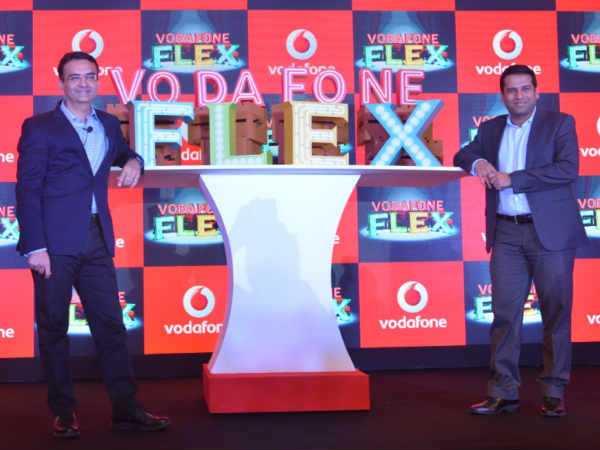 5 Striking Benefits of the Newly Announced Vodafone Flex Plans