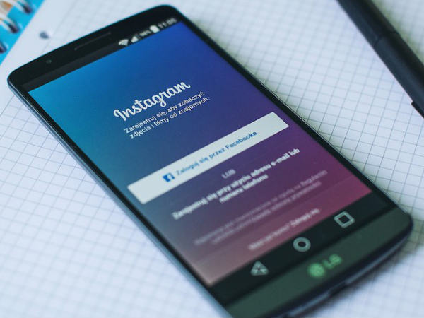 Instagram Might Soon Allow its Users to Shoot Live Videos