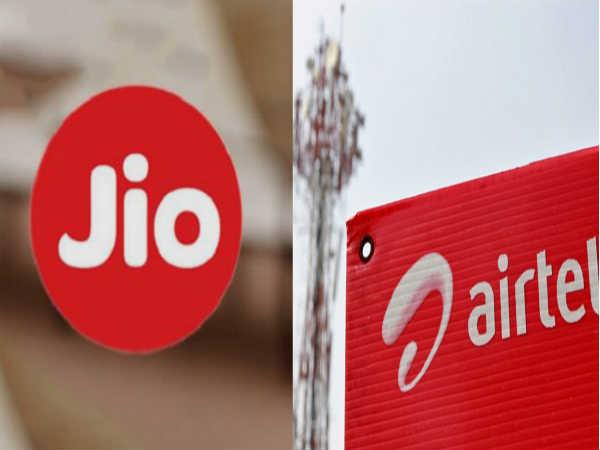 Reliance Jio GigaFiber vs Airtel V-Fiber vs BSNL Broadband