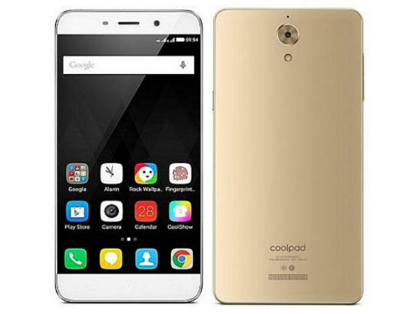 Coolpad Mega 3 with TRIPLE SIM SLOTS and Note 3S Launched in India