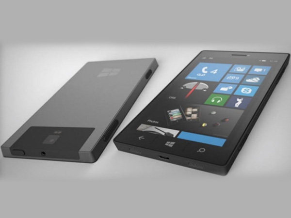 Microsoft Surface Phone to Arrive With Snapdragon 835 and 6GB of RAM
