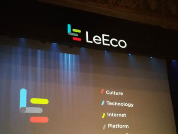 LeEco Appoints Anthony Gao as APAC President