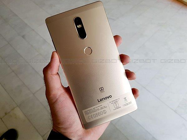 Lenovo Phab 2 Plus With 13MP Dual Rear Cameras Launched in India