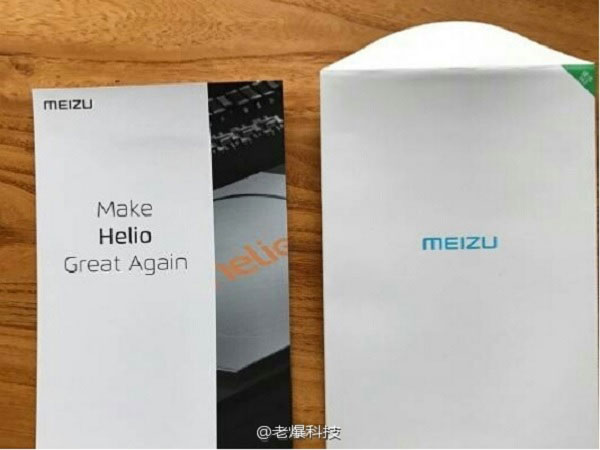 Meizu M5 Note to launch on Nov 30: Find out everything here