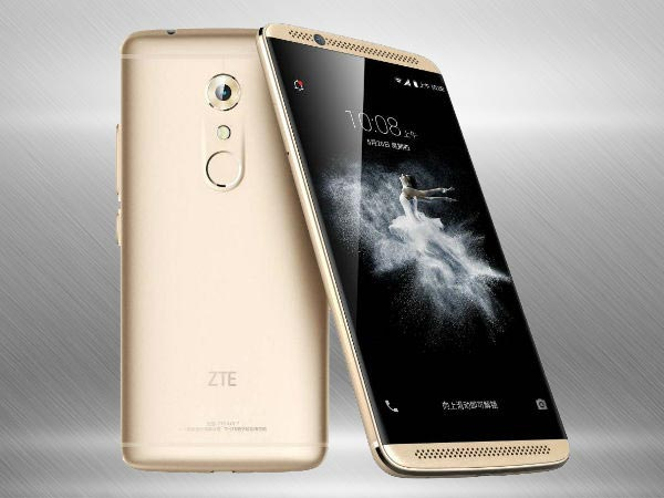ZTE Axon 7 Limited Edition launched: 5 Things You Need to Know