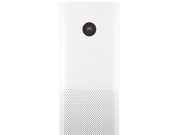 Xiaomi Mi Air Purifier Pro: 5 Features that you should check out