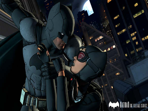 Download this Android game right now if you are a Batman Fan