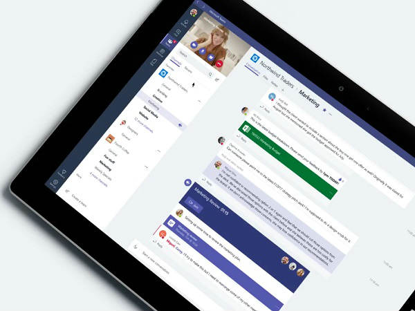 Microsoft announces Teams to Challenge Slack: Check out its Features