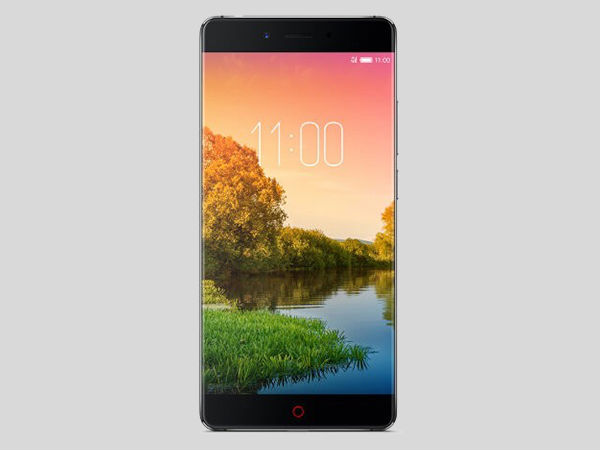 Find out everything about Nubia's upcoming Bezel-less Smartphone