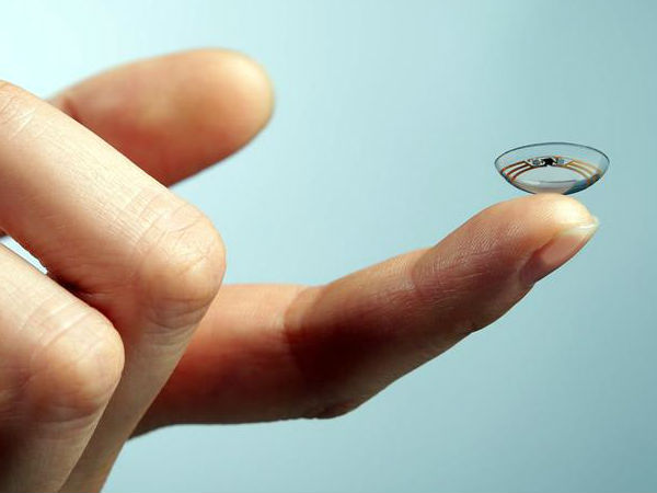 Why Google's ambitious autofocusing contact lens project is delayed