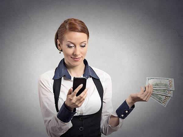 5 Free Android Apps that Let you Make Money Instantly