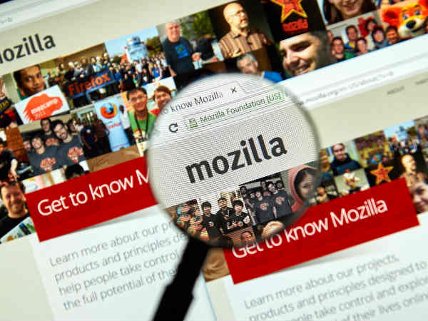 Mozilla launches 'Equal Rating Innovation Challenge'