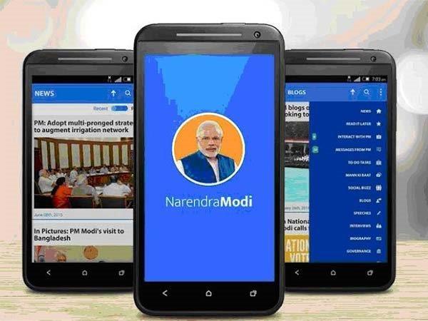 Is Downloading Narendra Modi's Official App Safe? Let's Find Out!
