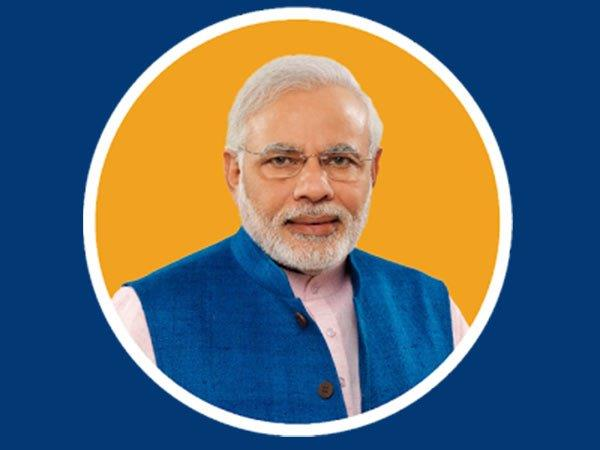 Here's Why You Should Take the Narendra Modi App Survey Now