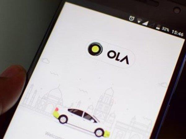 Apple and Ola Team Up to Offer Apple Music to Commuters