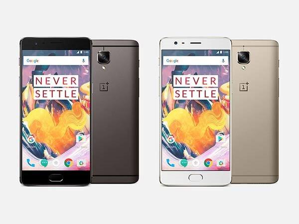 OnePlus 3T Coming to India on December 2, Special Announcement in Tow