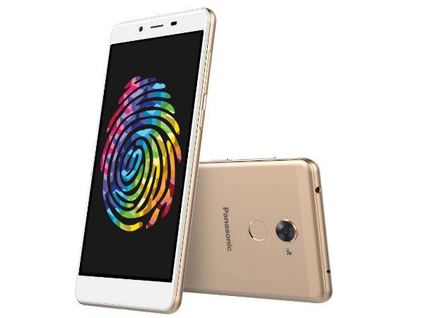 Panasonic Eluga Mark 2 smartphone launched at Rs 10,499