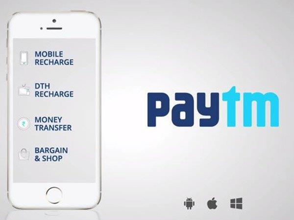 5 Advantages of Using Paytm While Rs. 500, Rs. 1,000 Notes