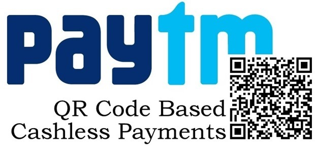 Here's How You Can Get Your Paytm QR Code Instantly