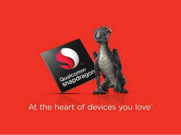 Qualcomm Snapdragon 835 Chipset with Quick Charge 4.0 Announced
